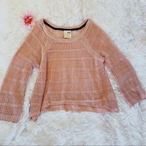 Tommy Hilfiger (Tommy Girl) sweater